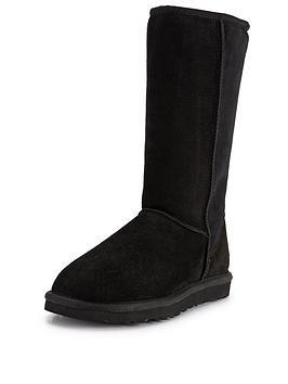 ugg-classic-tall-boots-black