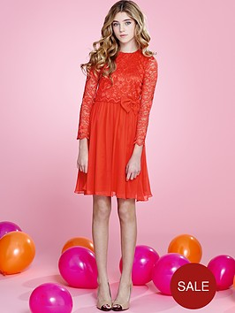 little-misdress-teen-lace-bow-dress-9-16-years