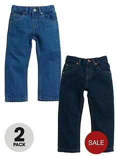 ladybird-boys-pack-2-denim-jeans