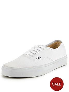 vans-authentic-mens-plimsolls-white