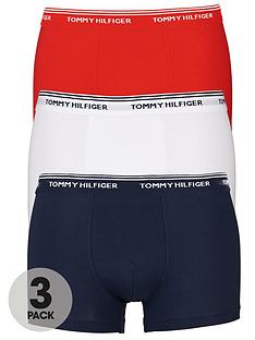 tommy-hilfiger-classic-stretch-trunks-3-pack