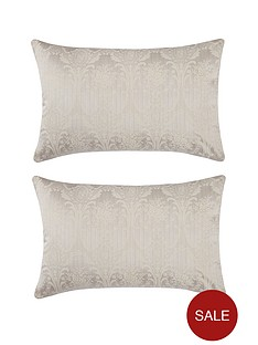 dorma-cameo-standard-bouquet-pillowcase-single