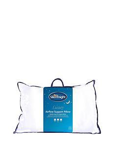 silentnight-airflow-support-pillow