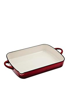 denby-cherry-cast-iron-oblong-roaster