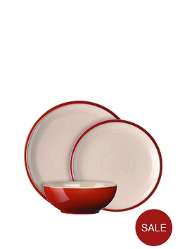 denby-cherry-12-piece-cook-and-dine-dinner-set