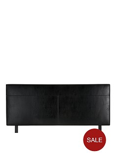 refresh-faux-leather-headboard