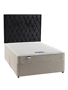 silentnight-miracoil-luxury-memory-divan-bed-with-optional-storage