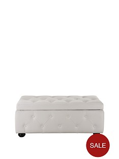 chelmsford-faux-leather-ottoman