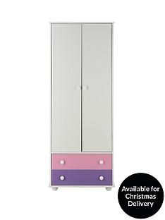 kidspace-new-metro-2-door-2-drawer-wardrobe