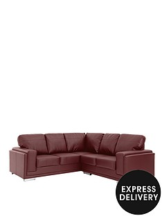 astoria-faux-leather-corner-group-sofa
