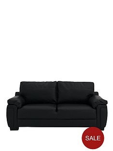 angelo-2-seater-faux-leather-sofa