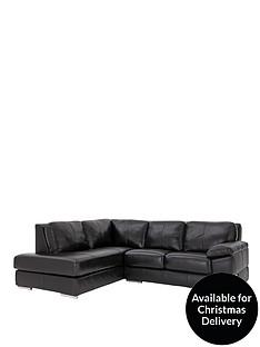 primo-left-hand-leather-corner-group-sofa