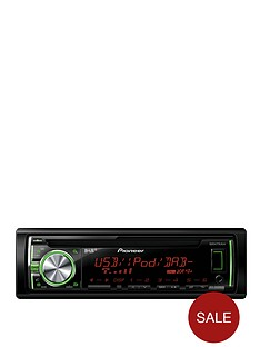 pioneer-deh-x6600dab-car-stereo-with-dab-and-ipod-control