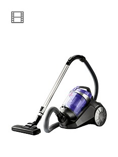bissell-powerforce-pet-bagless-cylinder-vacuum-cleaner