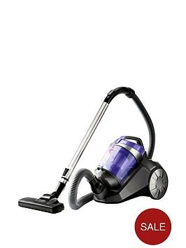 bissell-powerforce-pet-bagless-cylinder-vacuum-cleaner