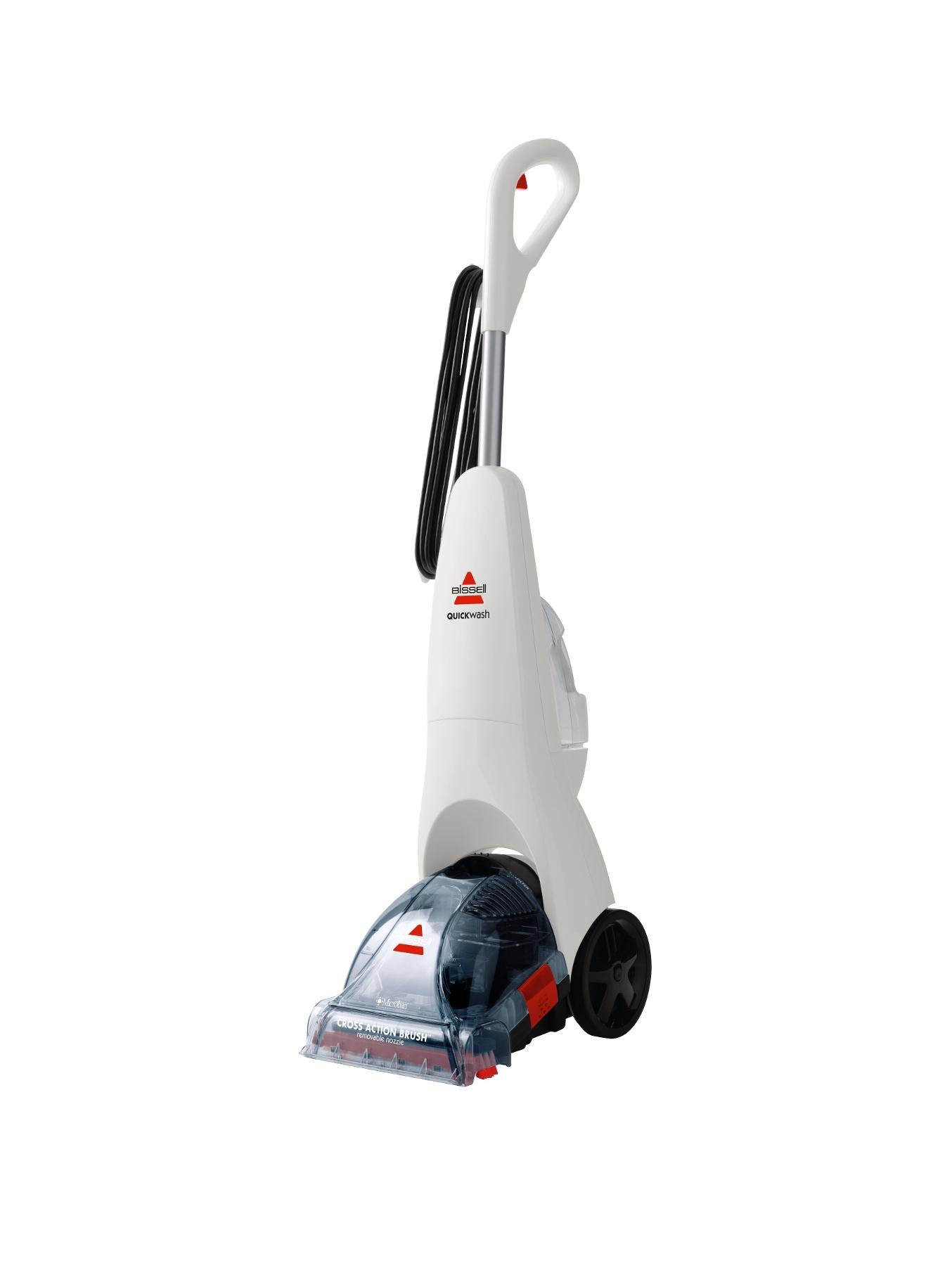 Quickwash Carpet Washer