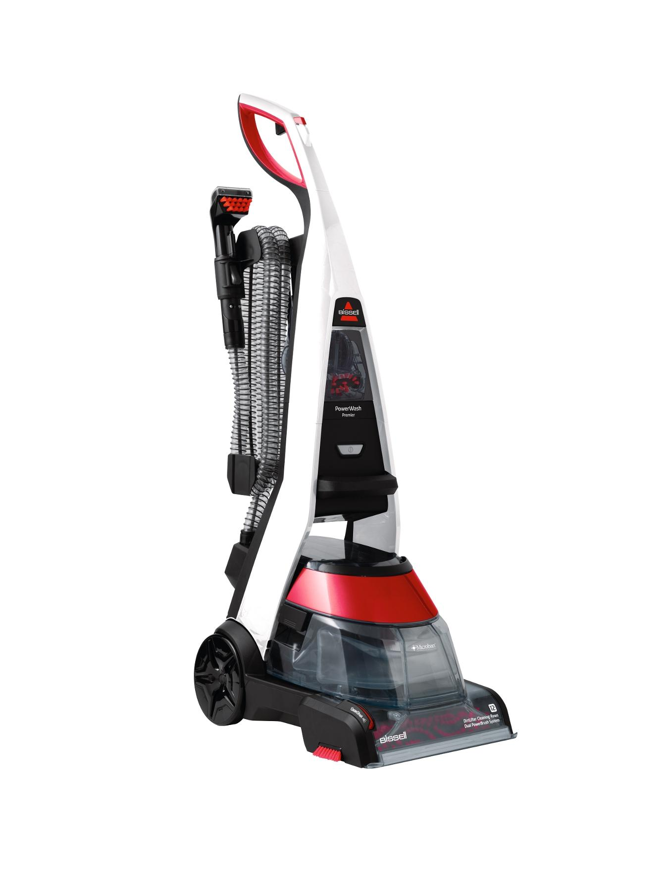 Powerwash Premier Carpet Washer