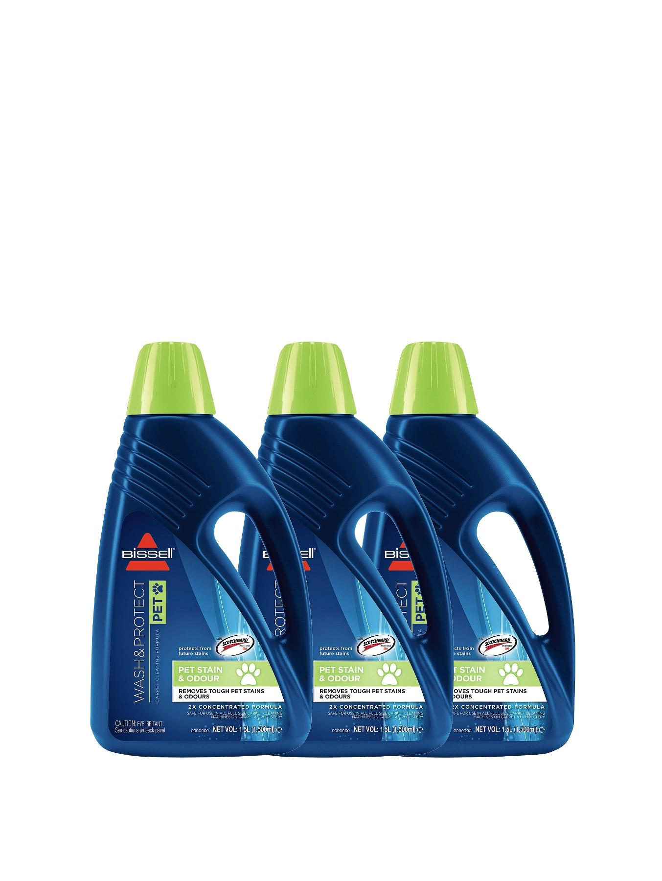 Pet Stain and Odour FormulaI (3 Pack)