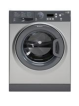 Extra WMXTF742G 1400 Spin, 7kg Load Washing Machine - Graphite