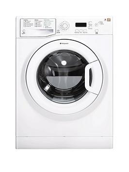 Hotpoint Aquarius Wmaqf641P 1400 Spin 6Kg Load Washing Machine  White