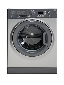 hotpoint-aquarius-wmaqf641g-1400-spin-6kg-load-washing-machine-graphite