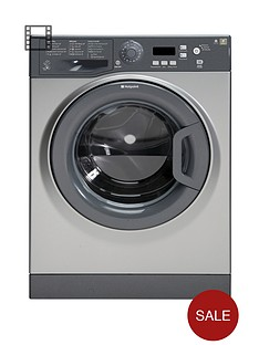 hotpoint-wmaqf641g-6kg-load-1400-spin-washing-machine-graphite