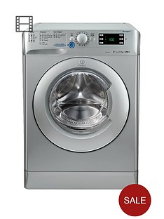 indesit-xwe91483xs-1400-spin-9kg-load-washing-machine-silver