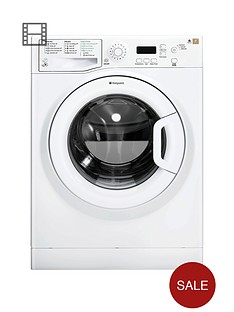 hotpoint-wmxtf842p-1400-spin-8kg-load-washing-machine-polar