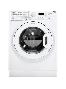 Hotpoint Extra Wmxtf842P 1400 Spin 8Kg Load Washing Machine  White