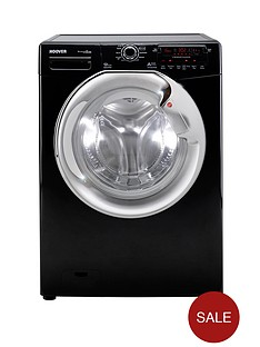 hoover-dyn9164dpgb-9kg-load-1600-spin-washing-machine-black