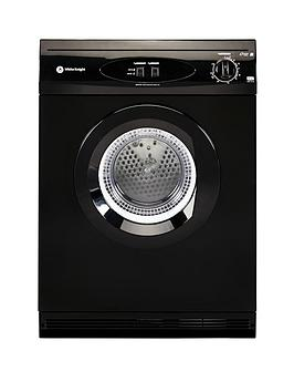 white-knight-c44a7b-7kg-load-vented-dryer-next-day-delivery-black