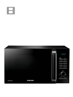 samsung-mc28h5125ak-28-litre-900-watt-combination-microwave-with-sensor