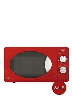swan-sm22011r-20l-manual-microwave-red