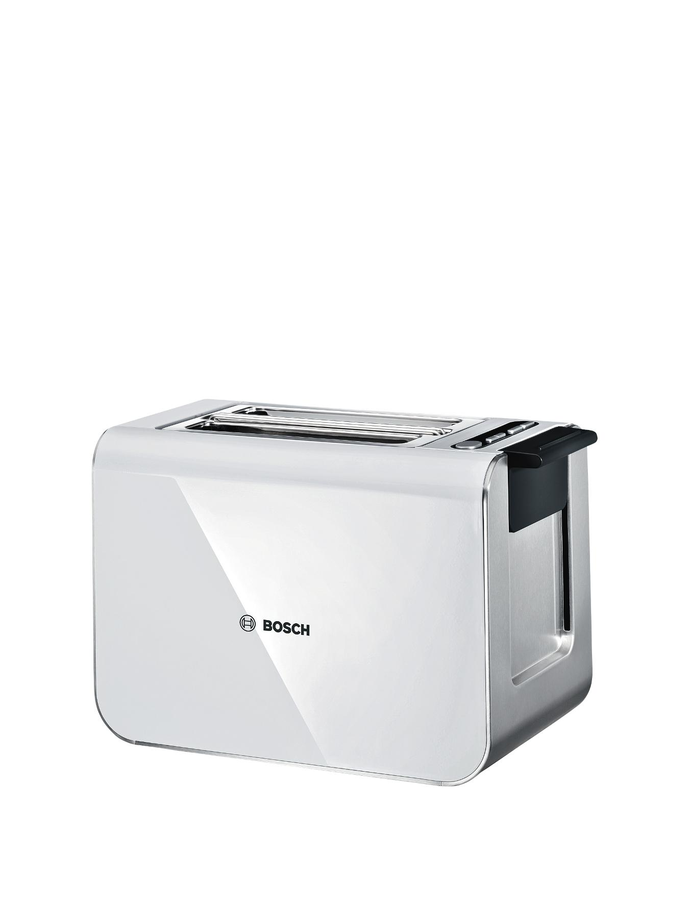 Styline 2-Slice Toaster - White