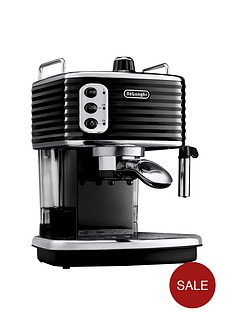 delonghi-scultura-1100-watt-coffee-maker-black