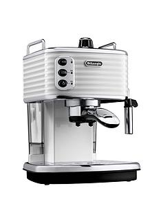 delonghi-scultura-1100-watt-coffee-maker-white