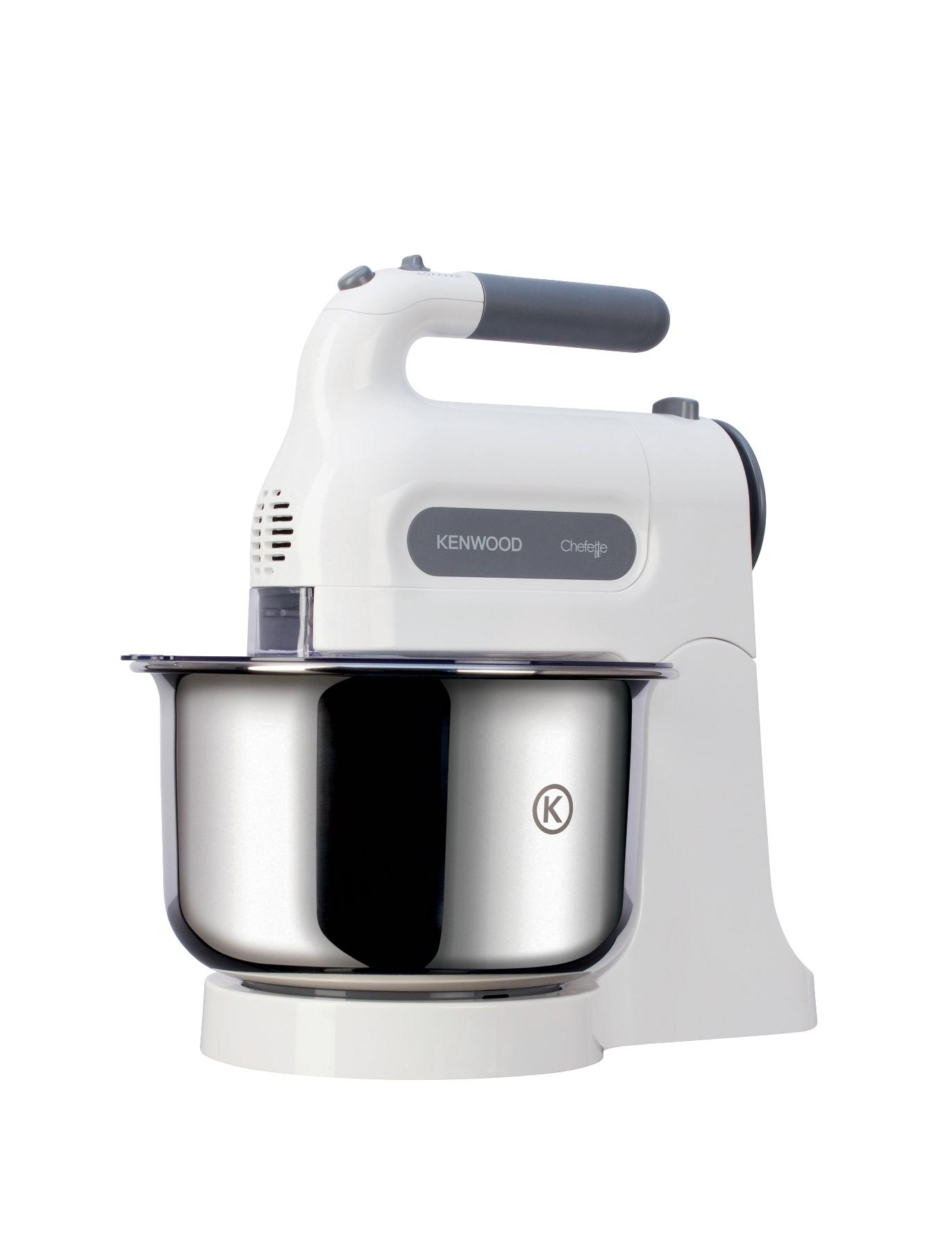Chefette HM680 Hand and Stand Mixer