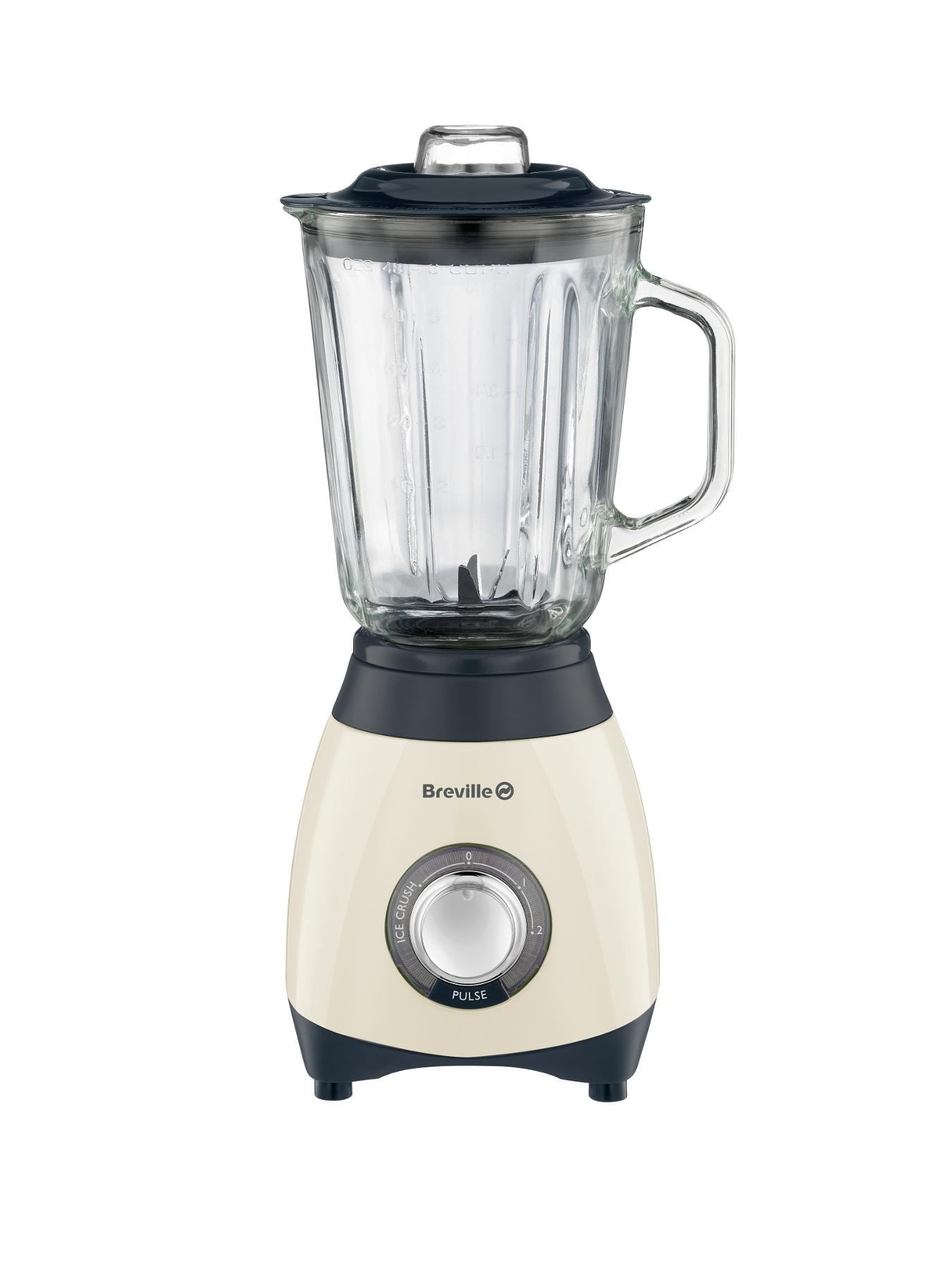 VBL067 Pick and Mix Jug Blender - Cream