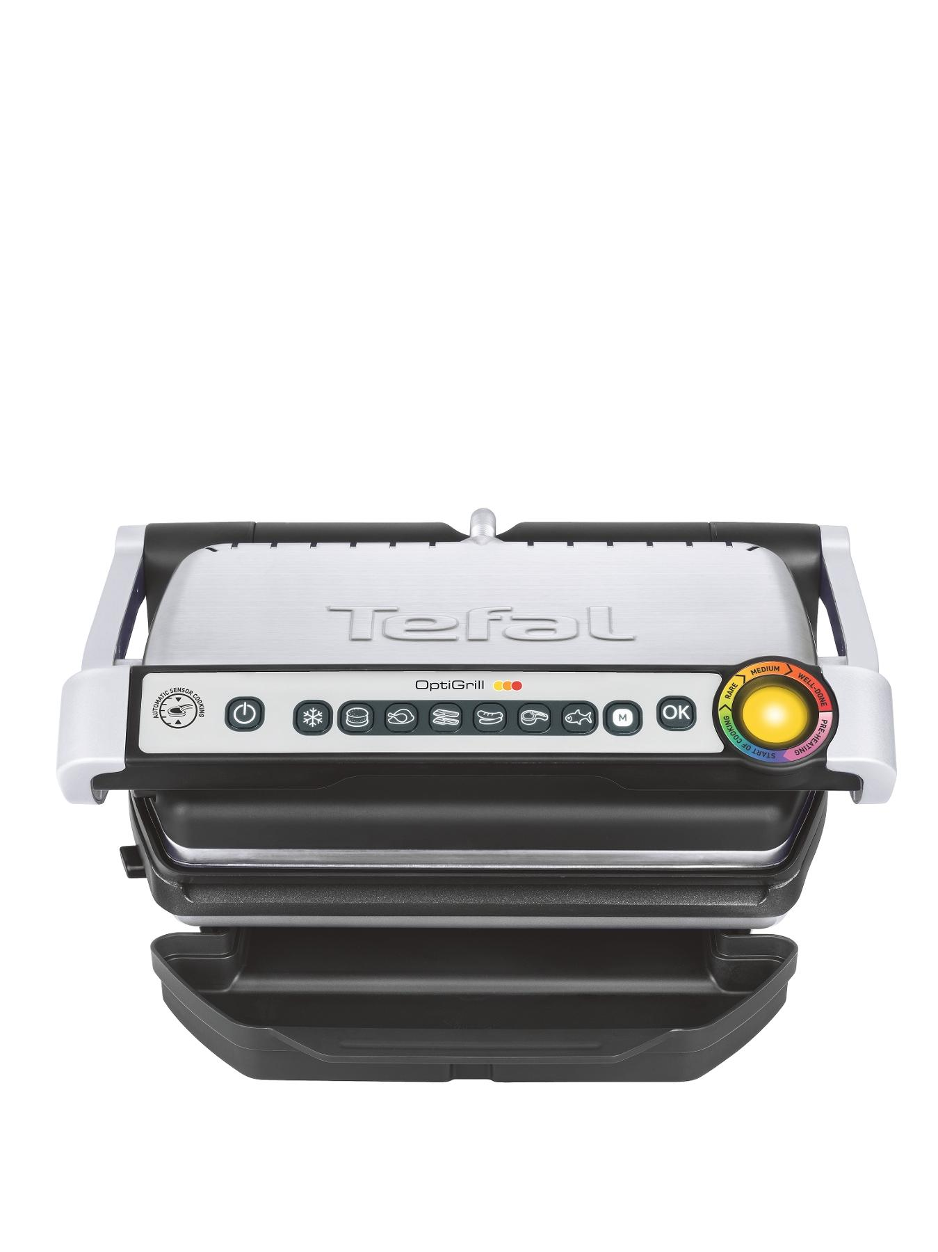 GC701D40 2000-watt Optigrill