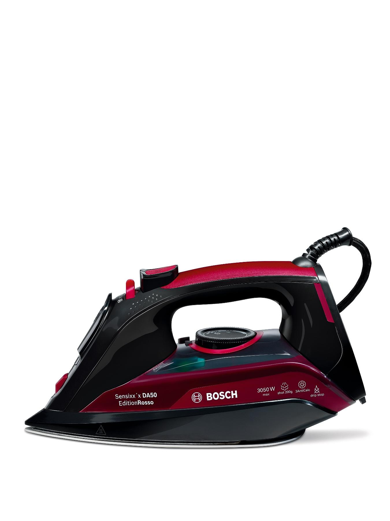 3050-watt Power Steam Iron