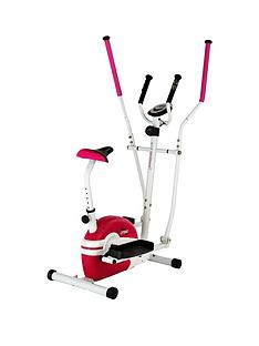 active-woman-2-in-1-cross-trainer