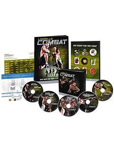 high-street-tv-les-mills-combat-exercise-dvd