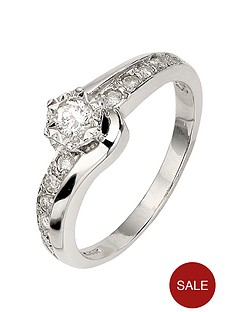 love-diamond-9-carat-white-gold-25pt-diamond-illusion-set-solitaire-twist-ring-with-diamond-set-shoulders