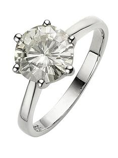 moissanite-moissanite-9-carat-white-gold-2-carat-solitaire-ring