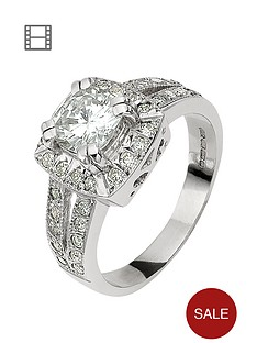 moissanite-18-carat-white-gold-cushion-moissanite-engagement-ring