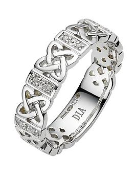 love-diamond-9-carat-white-gold-6pt-diamond-celtic-wedding-band-5mm