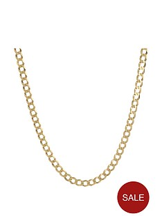 love-gold-9-carat-yellow-gold-approx-12oz-solid-diamond-cut-20-inch-curb-chain