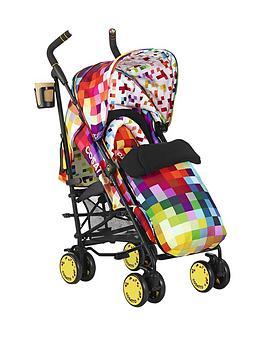 cosatto-supa-stroller-pushchair-pixelate