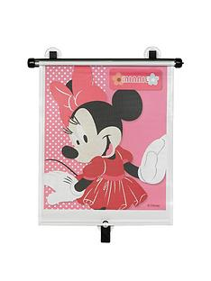 tomy-minnie-mouse-car-shade-2-pack