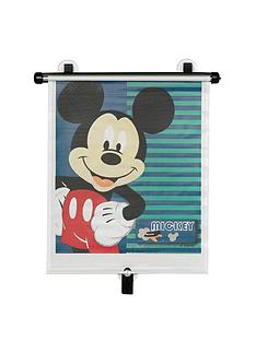 tomy-mickey-mouse-car-shade-2-pack